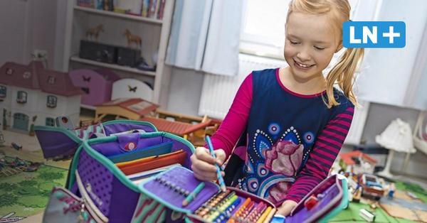 Schulstart an Grundschulen in Ostholstein: So soll er gelingen