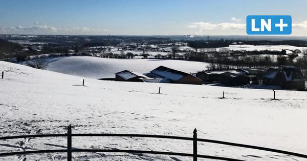 Unbekannte wüten auf dem Gömnitzer Berg: Bänke als Skisprungschanze genutzt?