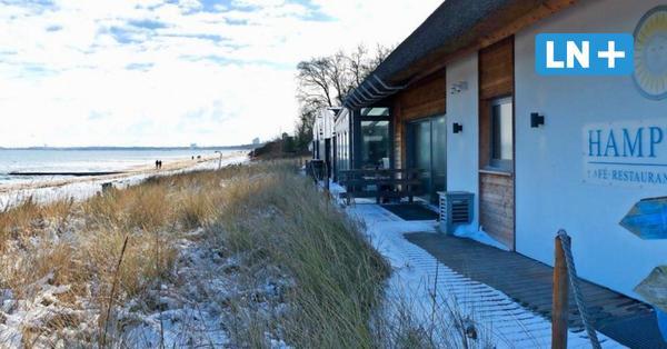 "Scharbeutz: Restaurant ""Hamptons"" eröffnet Lokal in Timmendorfer Strand"
