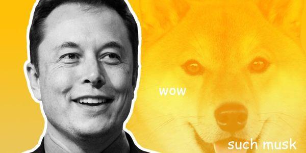 Elon has skin in the game