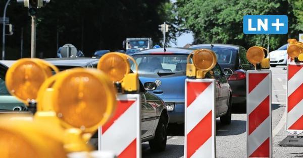Klotzen statt kleckern: Diese 90 Straßen saniert Lübeck in diesem Jahr