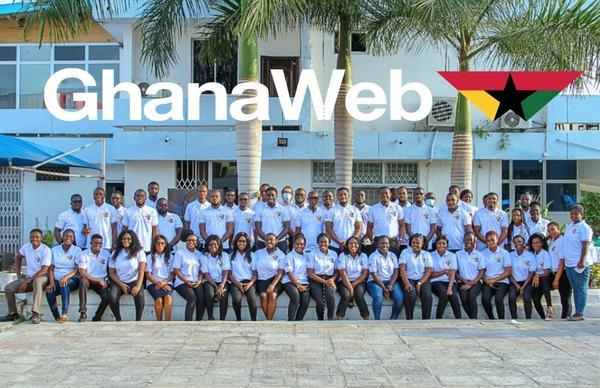 GhanaWeb celebrates 22 years of media development and freedom