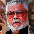 You left Rawlings to die at Korle Bu but flying Ofori-Atta to US for treatment – Akufo-Addo told