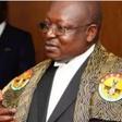 Parliament loses clerk