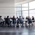 Who won't shut up in meetings? Men say it's women. It's not. - The Washington Post