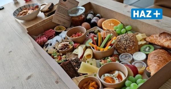 Frühstücksfest zum Wochenende: So schmeckt die Weekend-Brunch-Box aus dem Café Grauwinkel