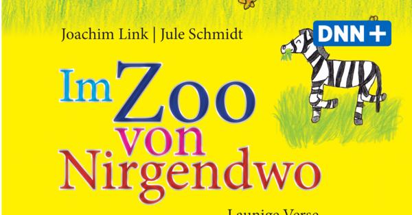 Launige Verse mit Kinderzeichnungen – Gedichtband aus Freiberg