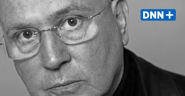 Staatsschauspiel Dresden trauert um von Hanns-Jörn Weber