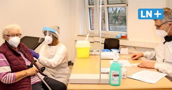 Impfungen im Herzogtum Lauenburg: Landrat stellt sich den Fragen der Kreispolitik