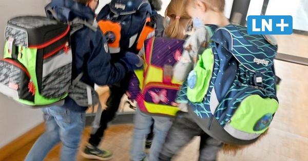 Grundschulen im Herzogtum Lauenburg: Wechselunterricht ab dem 1. März