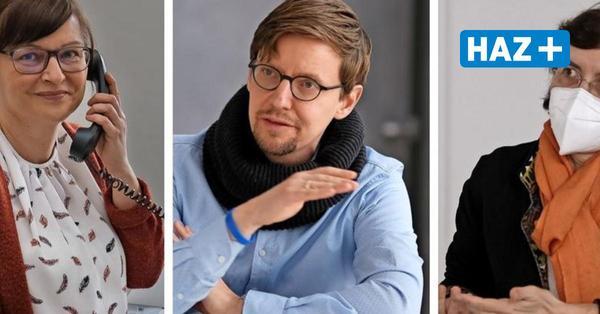 Jagd auf die Mutation: So arbeiten die Corona-Detektive in Hannover