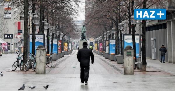 """""""Höchste Zeit, dass sich was ändert"""": Das sagen HAZ-Leser zum Corona-Lockdown"""