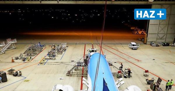 """Riesen am Boden: """"Geparkte Flugzeuge tun in der Seele weh"""""""