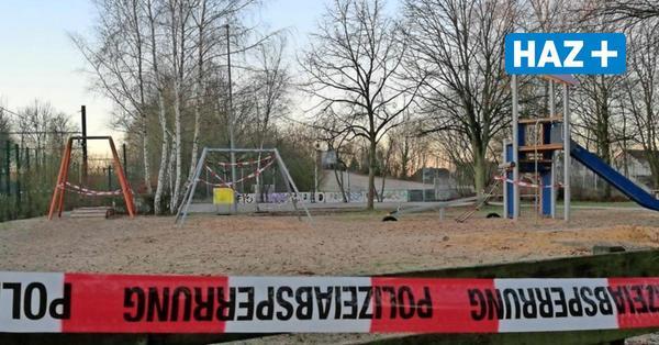 Spielplätze gesperrt wegen Corona-Regeln: Polizei greift in Isernhagen und Burgwedel durch