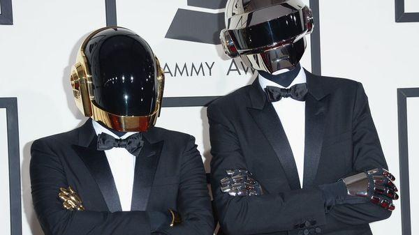 Legendäres Elektropopduo Daft Punk löst sich auf: Abschiedsvideo für Fans