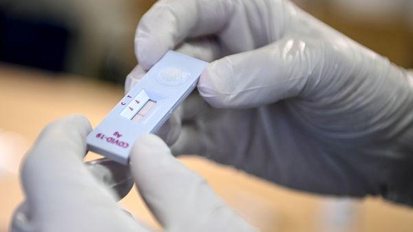 Corona-Selbsttests: RKI rät zur Vorsicht