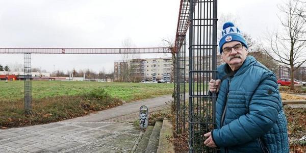 Vorfreude und Kritik: Bürgerpark für Rostocks Stadtteil Toitenwinkel