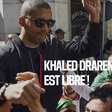 Khaled Drareni, le symbole de la liberté de la presse en Algérie, enfin libre! | Reporters sans frontières