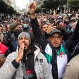 Algerians mark protest movement anniversary with fresh rallies | Protests News | Al Jazeera