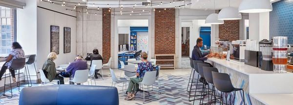 How a New Haven library is connecting residents to the city's innovation economy