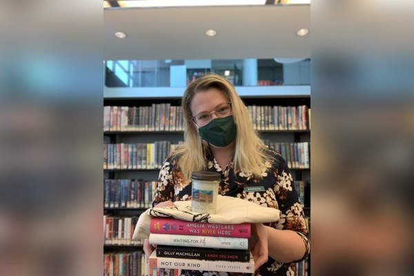 Library hopes contest will shine light on overlooked acts of kindness - CollingwoodToday.ca