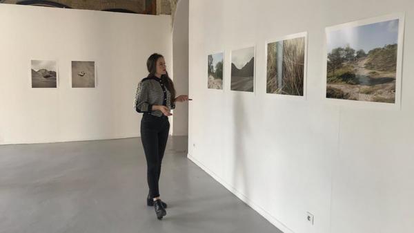 Emma Charrin nous plonge dans son «Édifice Désert» - Fotografe nodigt uit om anders naar Duinkerke te kijken