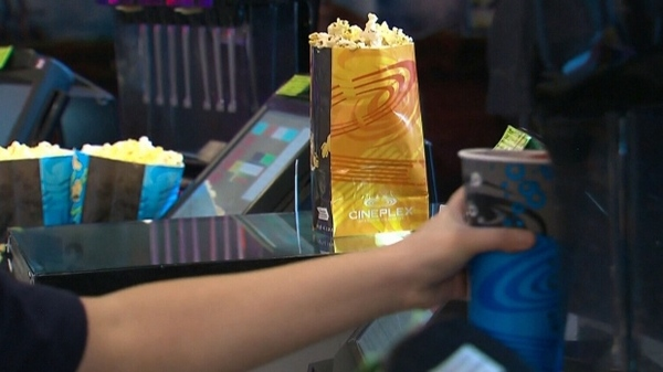 With popcorn sales banned, some movie theatre owners say it's not worth it to reopen | CTV News