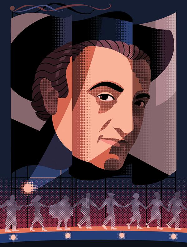 [Essay] Il Maestro, By Martin Scorsese | Harper's Magazine