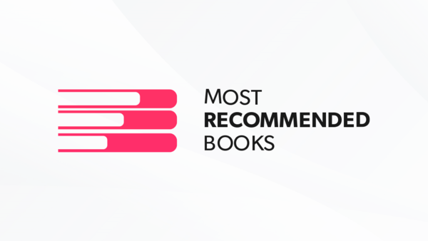 See the overlap of top founders' recommended books