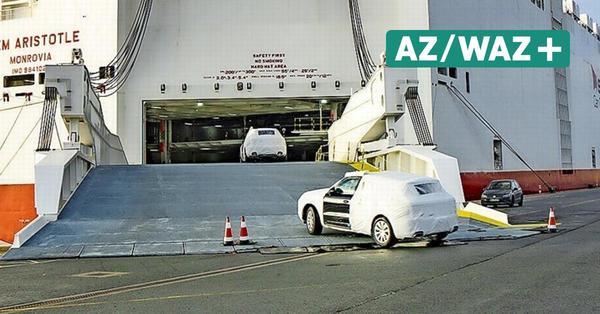 Logistik in Zeiten von Corona: Volkswagen erhält Auszeichnung vom VDA