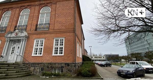 Erste Pläne für Erweiterung des Kreishauses Bad Segeberg werden vorgestellt