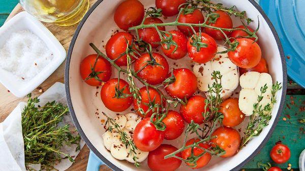 Was kochen im Homeoffice? Schnelle und gesunde Gerichte für kurze Pausen