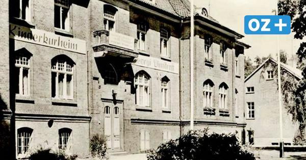 Geschichte von DDR-Kinderkurheimen wie in Wusterhausen soll aufgearbeitet werden