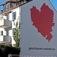 Geschlossen weltoffen: IG Metall, Stadt und Kirchen zeigen, wofür Wolfsburgs Herz schlägt