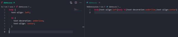 Add SASS to a TypeScript project for Dataverse » Benedikt's Power Platform Blog
