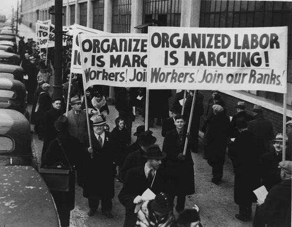 Courtesy of Walter Reuther Library, Wayne State University