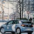 Carsharing: Volkswagen startet mit WeShare jetzt auch in Hamburg