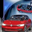 Volkswagen bringt ID.5 in zweiter Jahreshälfte auf den Markt