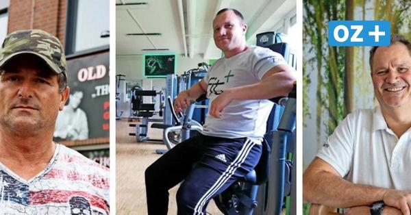 """Fitnessstudio-Betreiber aus Doberan: """"Schaffen uns mit Lockdown die Kranken von morgen"""""""