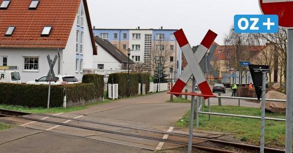 Schließung Bahnübergang in Kühlungsborn: Ehemaliger Bürgermeister ist dagegen