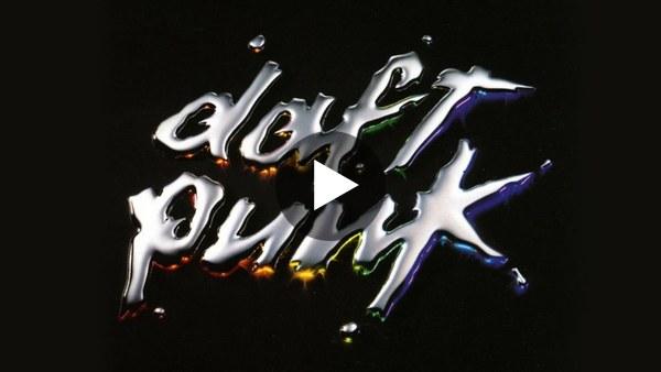 Daft Punk - Digital Love (Official audio)