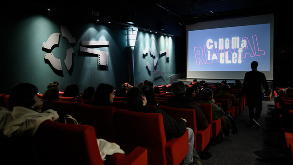 France still building cinemas in the middle of a pandemic | France 24
