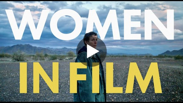 Women in Film 2020 – A Celebration of Female Directors