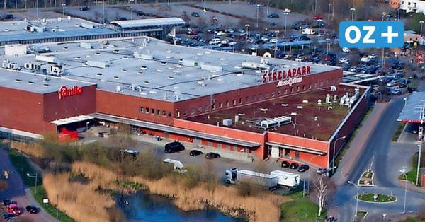 OZ-Kolumne aus Stralsund: Andrang an der Strelapark-Tankstelle