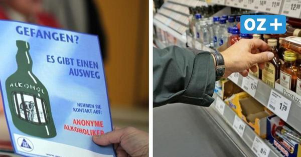 100 Entgiftungen mit 47 Jahren: Wie Dirk S. aus Stralsund vom Alkohol weg kam