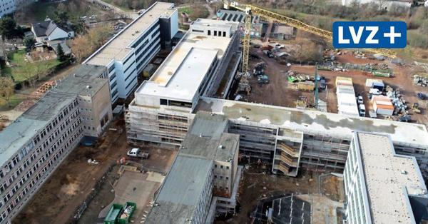 Bildungscampus Grünau entsteht bis Sommer 2022