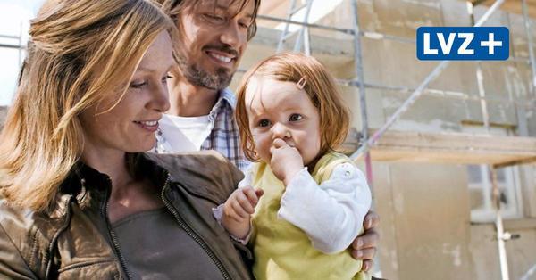 Baukindergeld in Sachsen: Antragsfrist verlängert – neues Programm für alte Immobilien