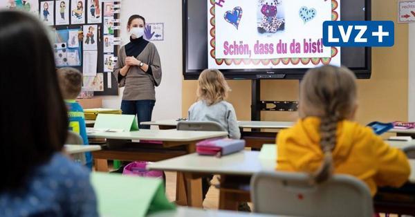 Lehrkräfte und Erzieher in Sachsen werden früher geimpft
