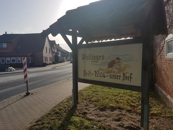 In Müllingen sind sie stolz auf ihre mehr als 800-jährige Geschichte. (Foto: Bernd Haase)