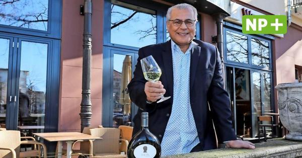 Gastro-Typen: Feyci Ekinci vom Aresto verzichtet auf Außer-Haus-Geschäft